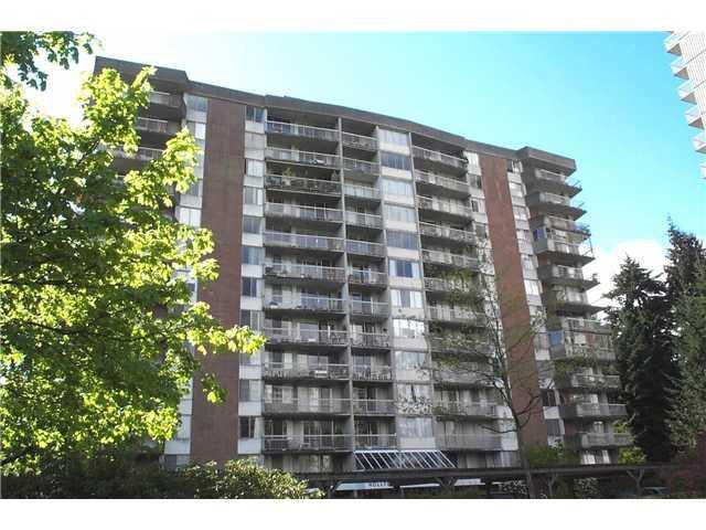 Main Photo: 603 2020 FULLERTON Avenue in North Vancouver: Pemberton NV Condo for sale : MLS®# V894306