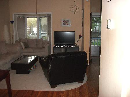 Photo 2: Photos: 336 Rosedale Avenue: Residential for sale (Fort Rouge)  : MLS®# 1111734