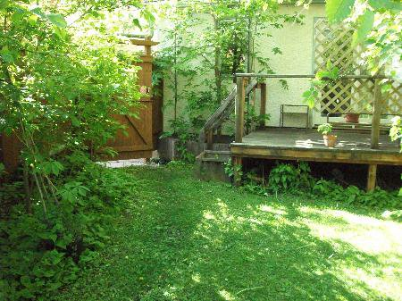 Photo 16: Photos: 336 Rosedale Avenue: Residential for sale (Fort Rouge)  : MLS®# 1111734