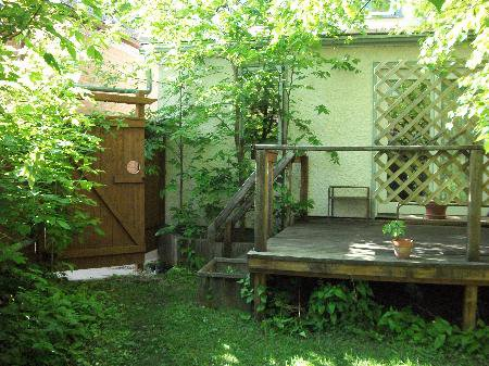 Photo 15: Photos: 336 Rosedale Avenue: Residential for sale (Fort Rouge)  : MLS®# 1111734