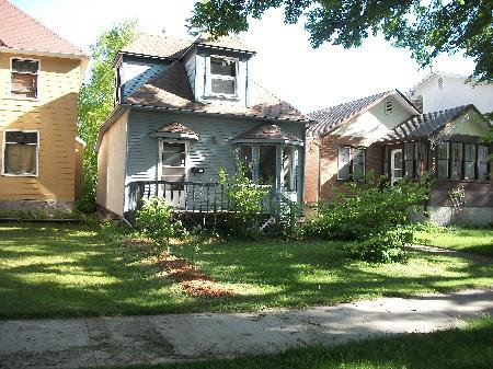 Photo 1: Photos: 336 Rosedale Avenue: Residential for sale (Fort Rouge)  : MLS®# 1111734