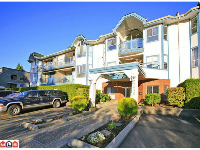 "Main Photo: 304 5646 200TH Street in Langley: Langley City Condo for sale in ""CAMBRIDGE COURT"" : MLS®# F1202070"