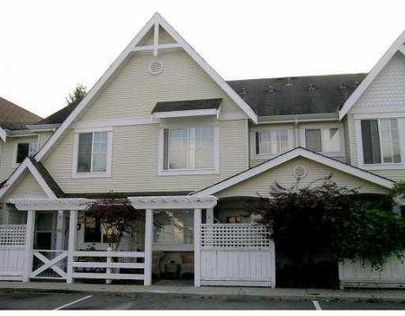 Main Photo: # 4 23575 119TH AV in Maple Ridge: Home for sale : MLS®# V733735