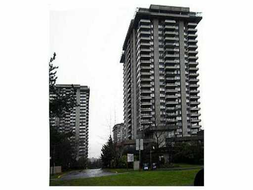 Main Photo: # 1201 - 3980 Carrigan Court in Burnaby: Government Road Condo for sale (Burnaby North)  : MLS®# V971329