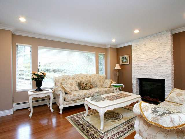 Photo 1: Photos: 3322 W 35TH Avenue in Vancouver: Dunbar House for sale (Vancouver West)  : MLS®# V1061452