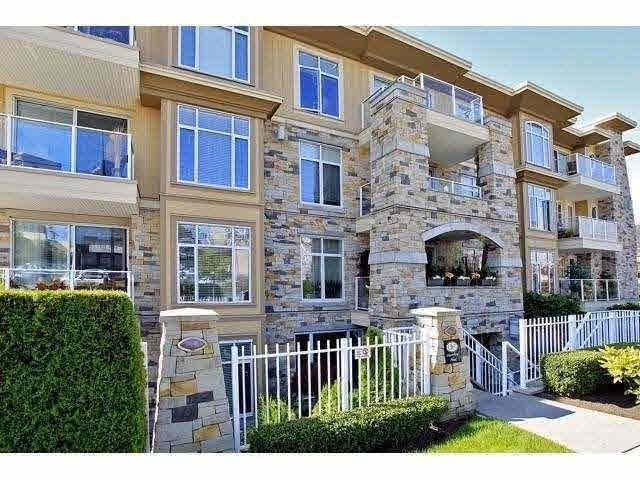 "Photo 1: Photos: 206 15164 PROSPECT Avenue: White Rock Condo for sale in ""Waterford Place"" (South Surrey White Rock)  : MLS®# F1424840"