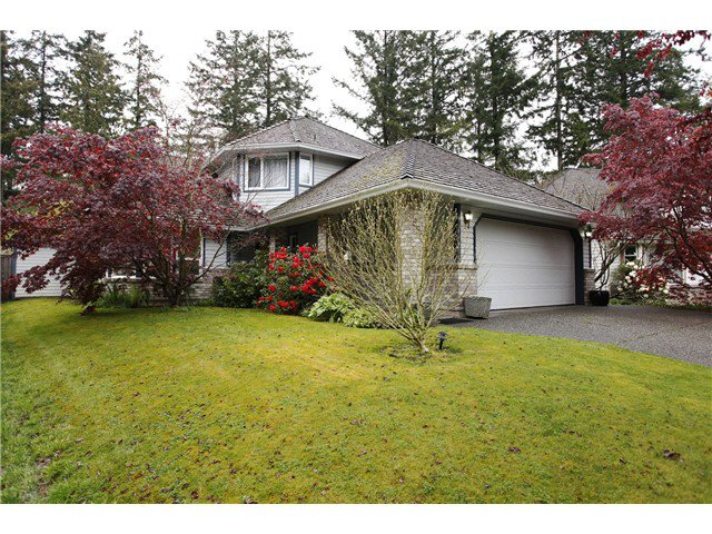 Main Photo: 7990 165A Street in Surrey: Fleetwood Tynehead House for sale : MLS®# F1437223