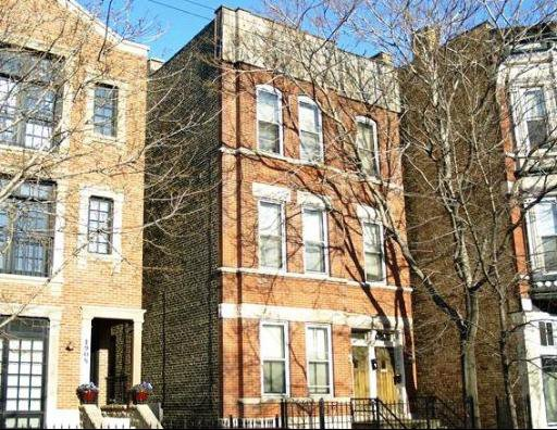 Main Photo: 1910 SHEFFIELD Avenue Unit 1R in CHICAGO: CHI - Lincoln Park Rentals for rent ()  : MLS®# 08890384