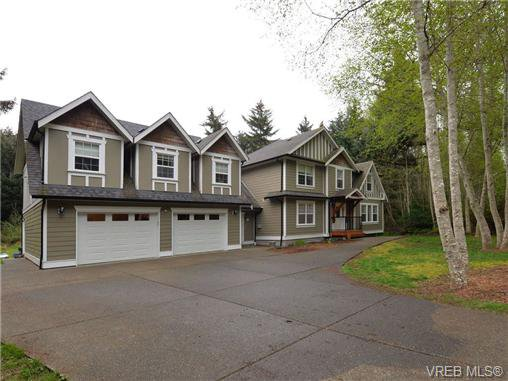 Main Photo: 7296 Francis Rd in SOOKE: Sk Whiffin Spit Single Family Detached for sale (Sooke)  : MLS®# 698328