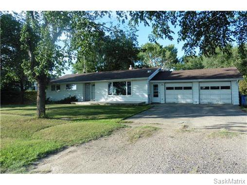 Main Photo: 316 2ND Avenue in Gray: Rural Single Family Dwelling for sale (Regina SE)  : MLS®# 546913