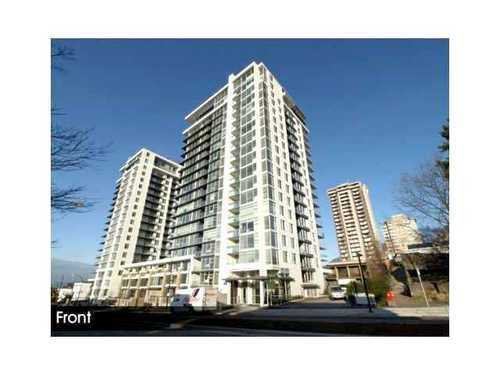 Main Photo: 1303 158 13TH Street W in North Vancouver: Central Lonsdale Home for sale ()  : MLS®# V864531