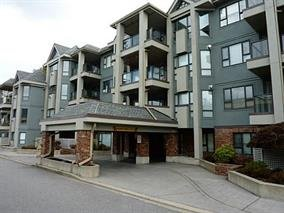 "Main Photo: 310 15241 18 Avenue in Surrey: King George Corridor Condo for sale in ""CRANBERRY LANE"" (South Surrey White Rock)  : MLS®# R2077534"