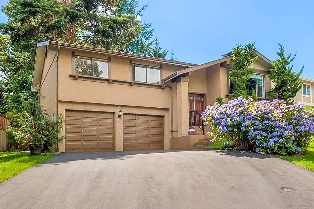 Main Photo: R2094514 - 2966 Admiral Crt, Coquitlam Real Estate For Sale