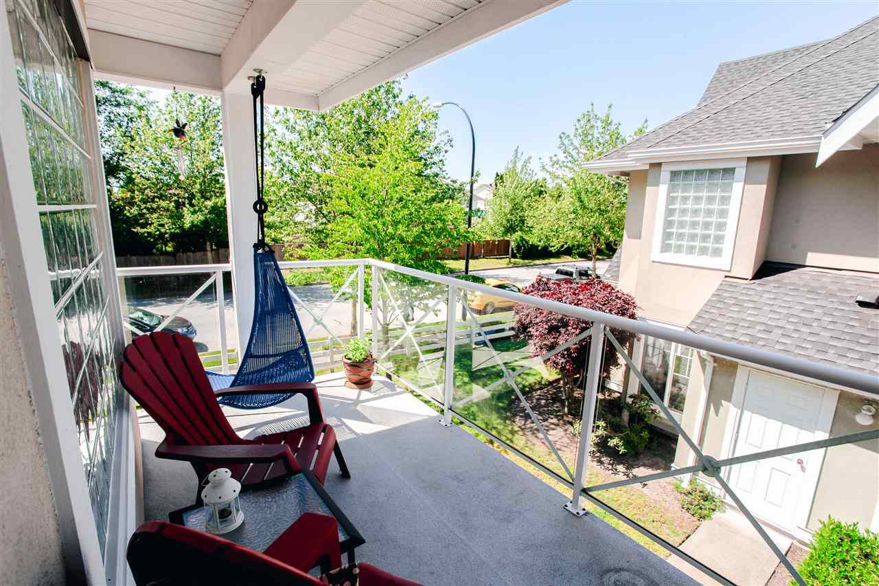"""Photo 15: Photos: 35 23560 119 Avenue in Maple Ridge: Cottonwood MR Townhouse for sale in """"HOLLYHOCK"""" : MLS®# R2170716"""