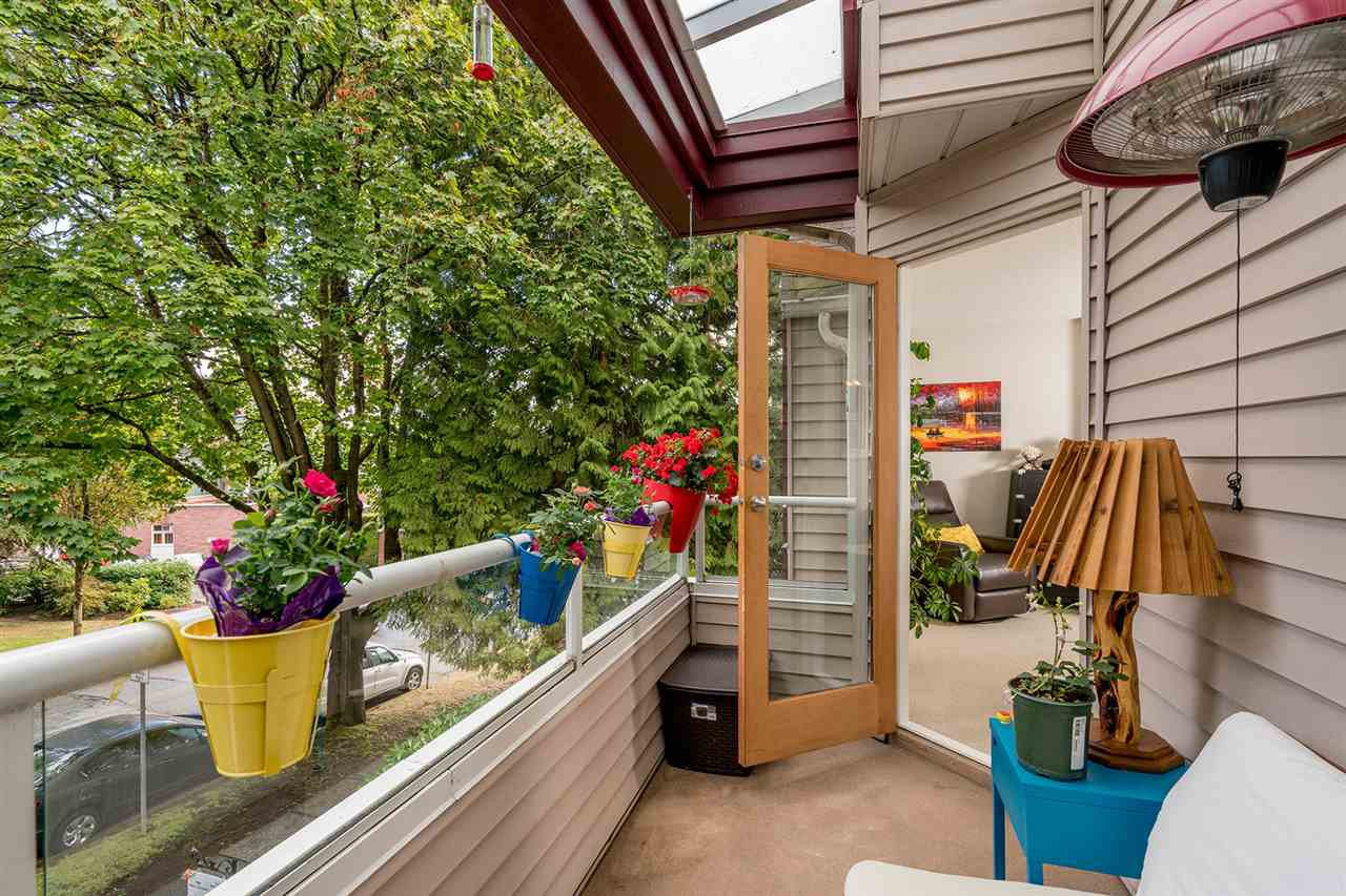 """Main Photo: 307 1386 W 73RD Avenue in Vancouver: Marpole Condo for sale in """"PARKSIDE 73"""" (Vancouver West)  : MLS®# R2206978"""
