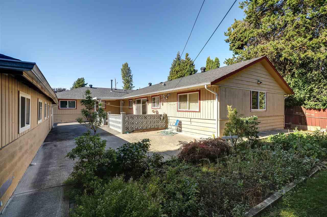 Main Photo: 8860 118 Street in Delta: Annieville House for sale (N. Delta)  : MLS®# R2230197