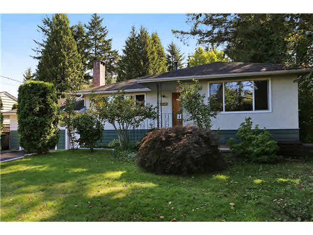 Main Photo: 21526 122ND AVENUE in : West Central House for sale (Maple Ridge)  : MLS®# V1143593
