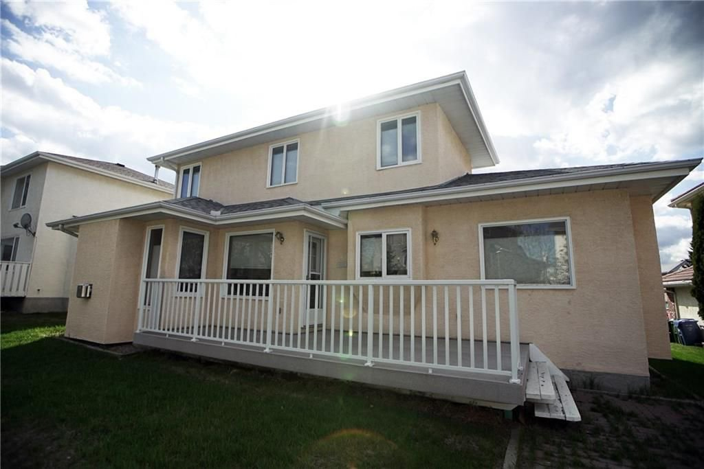 Photo 4: Photos: 91 EDGEVALLEY Circle NW in Calgary: Edgemont House for sale : MLS®# C4184209
