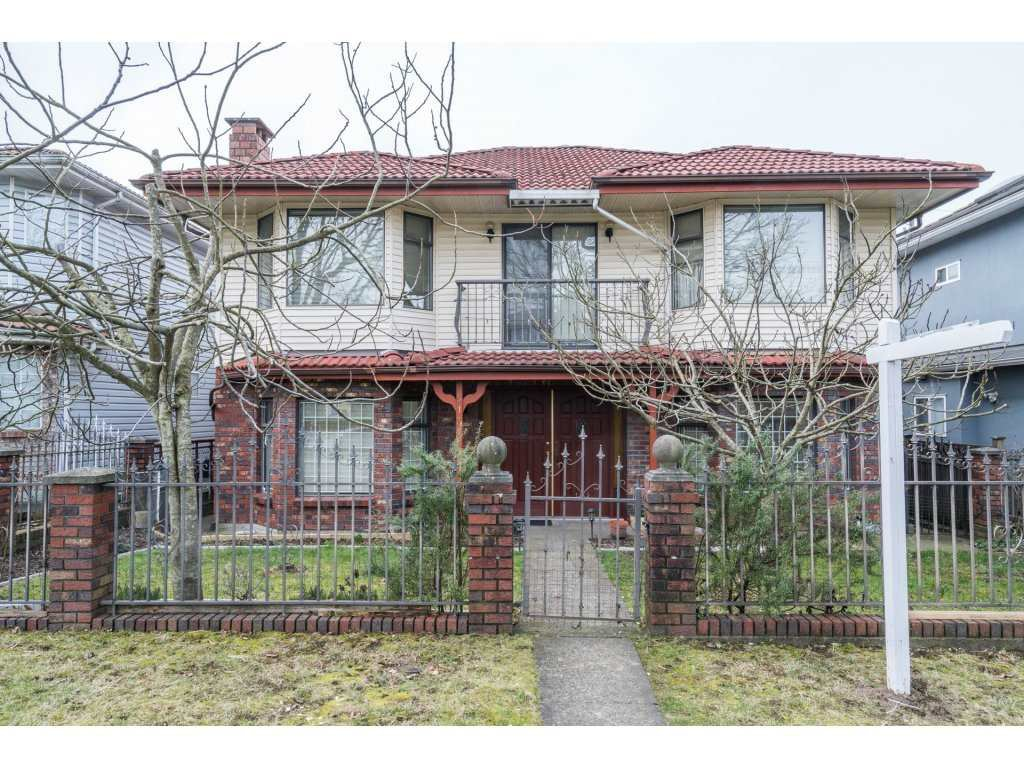Main Photo: 5131 HIGHGATE Street in : Collingwood VE House for sale (Vancouver East)  : MLS®# R2246018