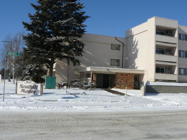 Main Photo: 47 1900 TRANQUILLE ROAD in : Brocklehurst Apartment Unit for sale (Kamloops)  : MLS®# 149881