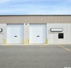 Main Photo: 222 105 Marquis Court in Saskatoon: Marquis Industrial Commercial for sale : MLS®# SK764448