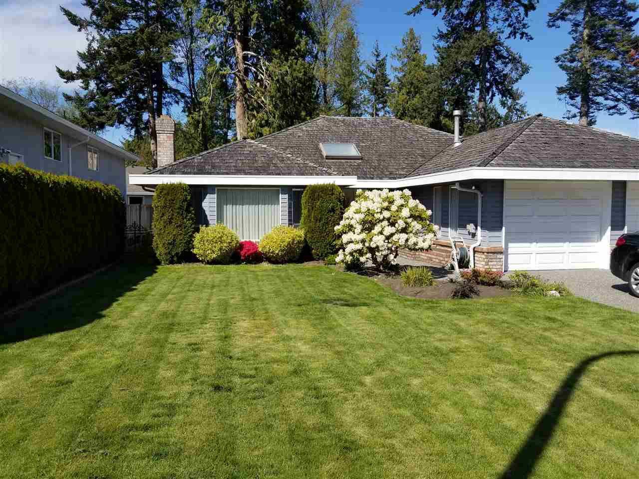 Main Photo: 4847 8A Avenue in Delta: Tsawwassen Central House for sale (Tsawwassen)  : MLS®# R2369059