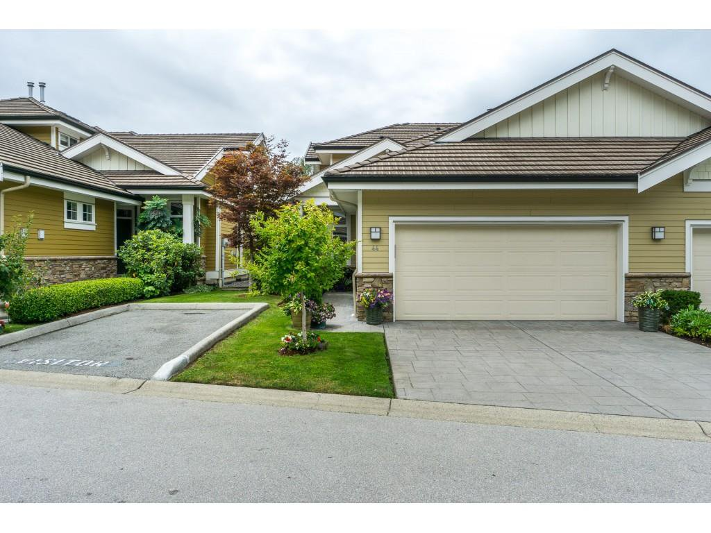 """Main Photo: 44 14655 32 Avenue in Surrey: Elgin Chantrell Townhouse for sale in """"Elgin Pointe"""" (South Surrey White Rock)  : MLS®# R2370754"""