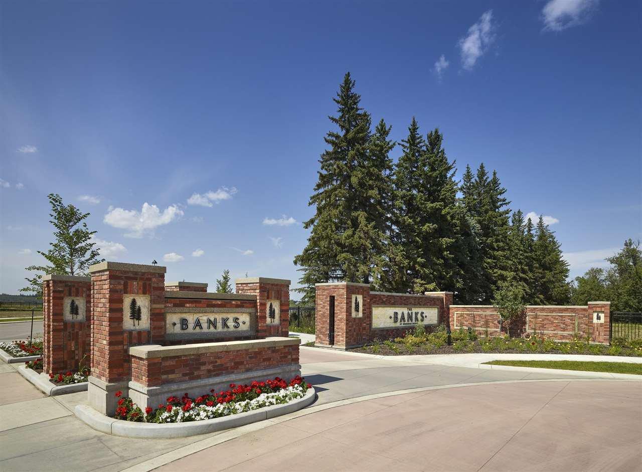 Main Photo: 12 3466 KESWICK Boulevard in Edmonton: Zone 56 Vacant Lot for sale : MLS®# E4160345