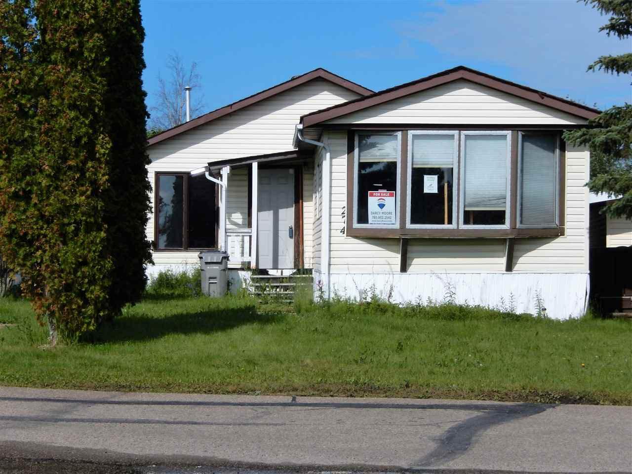 Homes for Sale Edmonton $0-$100,000