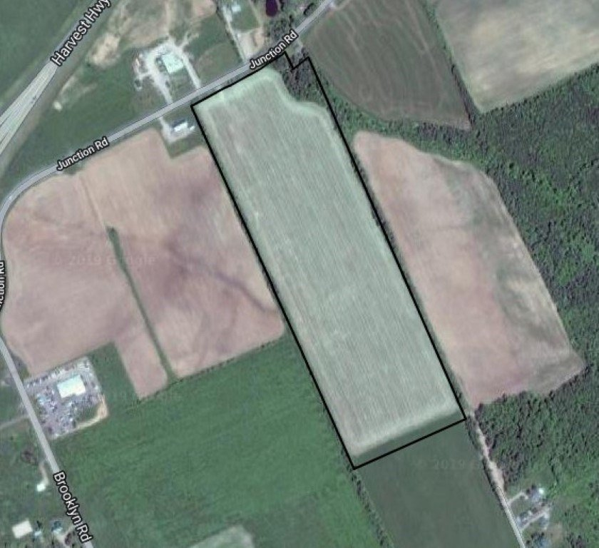 Main Photo: Lot Junction Road in Middleton: 400-Annapolis County Commercial for sale (Annapolis Valley)  : MLS®# 201920430