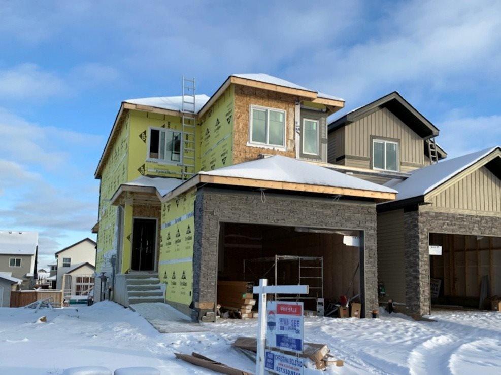Main Photo: 9919 222 Street in Edmonton: Zone 58 House for sale : MLS®# E4179866