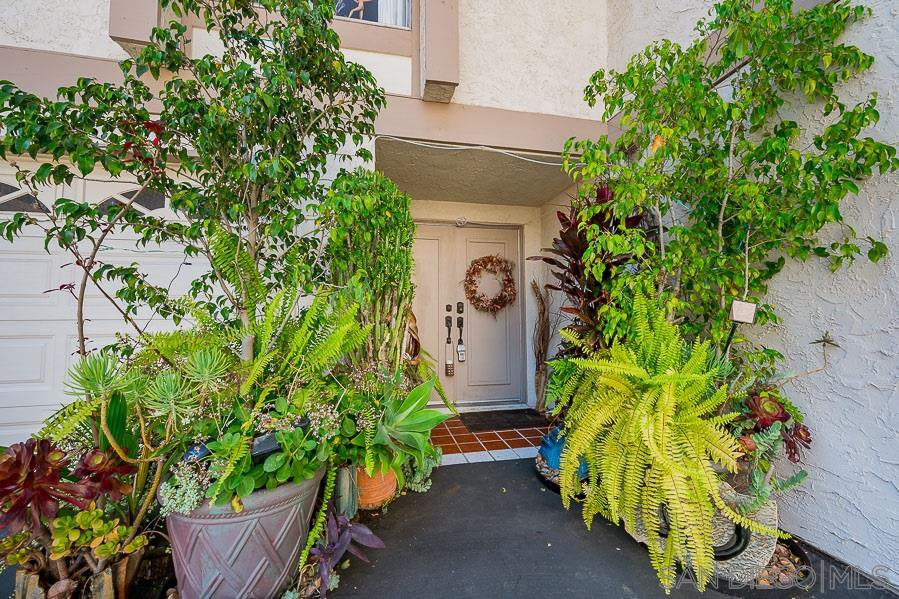 Main Photo: LA MESA Condo for sale : 2 bedrooms : 5440 Baltimore Dr #160