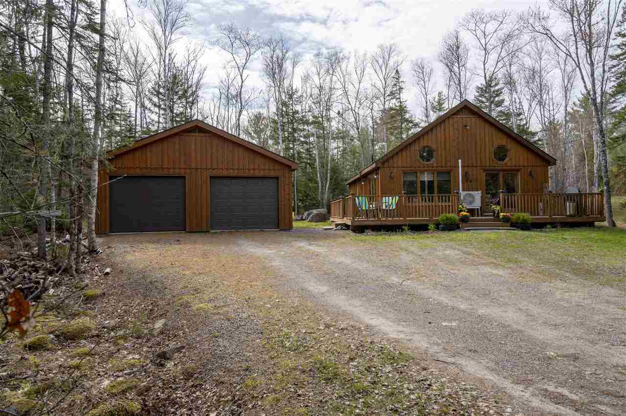 Main Photo: 156 Canyon Point Road in Vaughan: 403-Hants County Residential for sale (Annapolis Valley)  : MLS®# 202007977