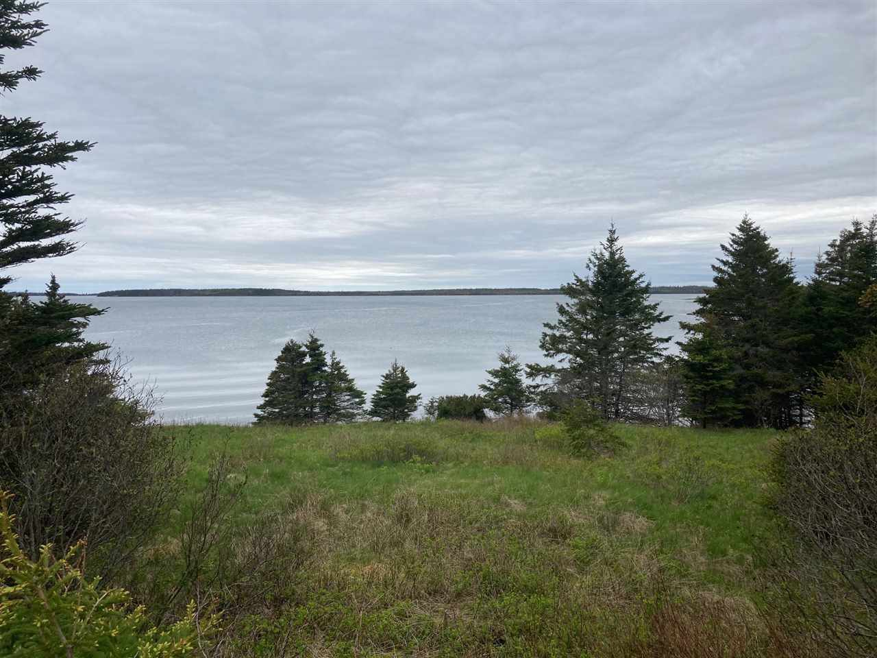 Main Photo: 1455 Highway 7 in Marie Joseph: 303-Guysborough County Vacant Land for sale (Highland Region)  : MLS®# 202010344