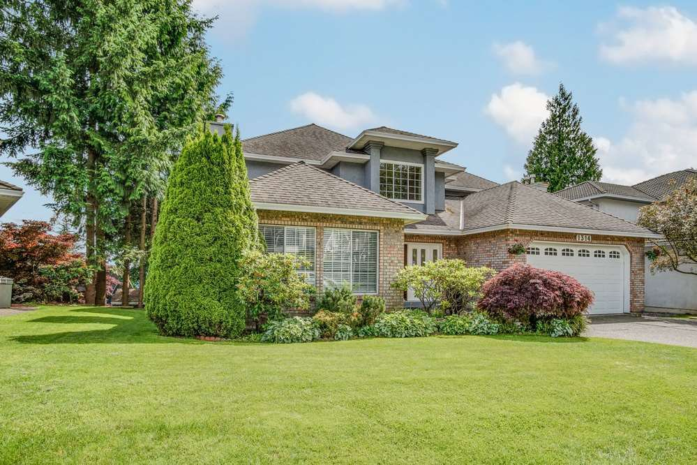 Main Photo: 1314 CAMELLIA Court in Coquitlam: Westwood Summit CQ House for sale : MLS®# R2466408