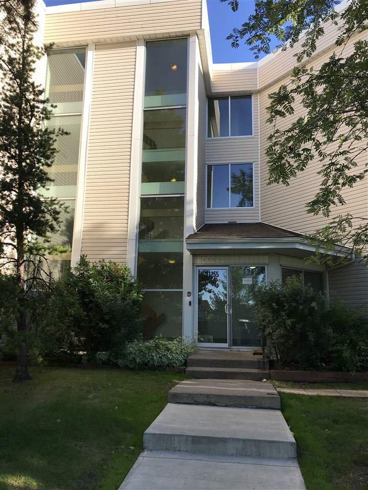 Main Photo: 8 11255 31 Avenue NW in Edmonton: Zone 16 Condo for sale : MLS®# E4206507
