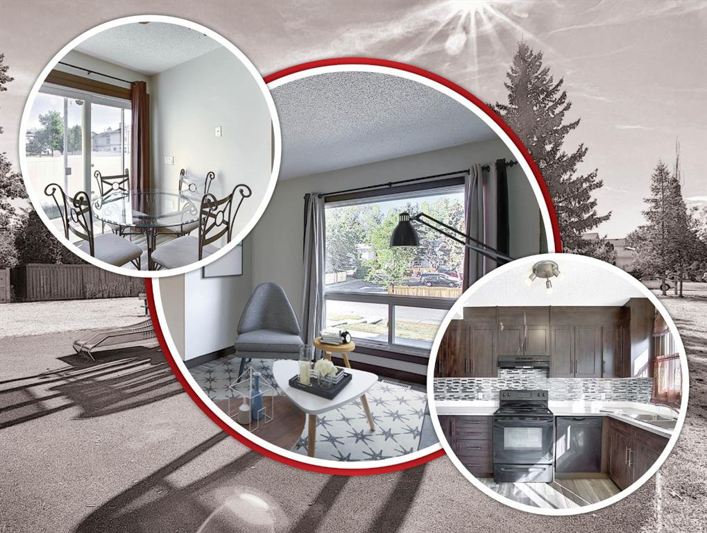 Main Photo: 72 DEERPOINT Road SE in Calgary: Deer Ridge Row/Townhouse for sale : MLS®# A1029747