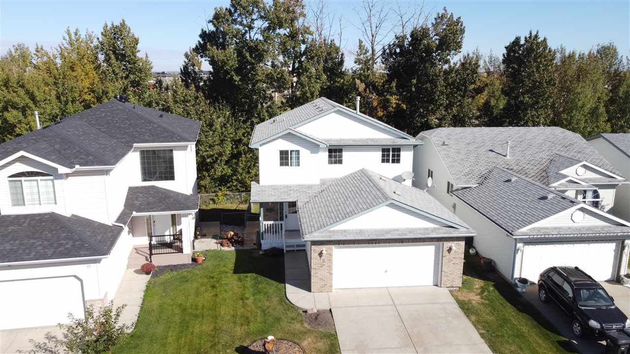 Main Photo: 19 DONNELY Terrace: Sherwood Park House for sale : MLS®# E4214829