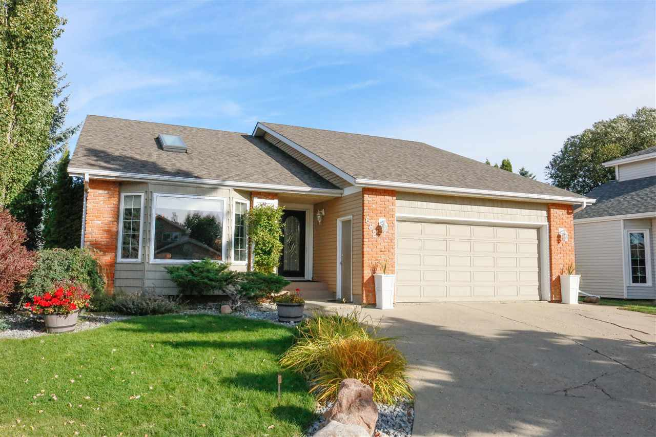Main Photo: 682 VILLAGE Place: Sherwood Park House for sale : MLS®# E4215414