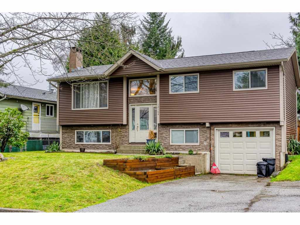 Main Photo: 12164 GEE Street in Maple Ridge: East Central House for sale : MLS®# R2528540