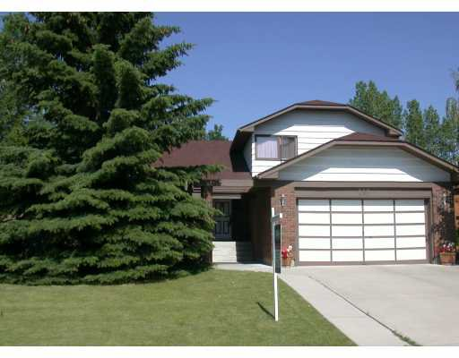 Main Photo:  in CALGARY: Pump Hill Residential Detached Single Family for sale (Calgary)  : MLS®# C3134125