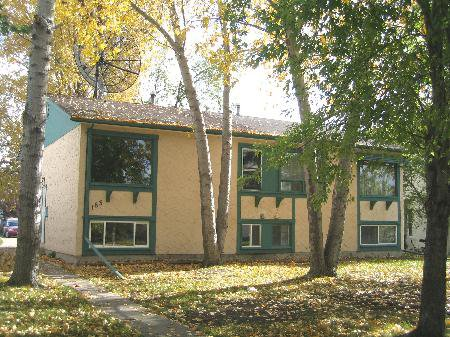 Main Photo: 183 Summerfield Way: Residential for sale (North Kildonan)  : MLS®# 2616495