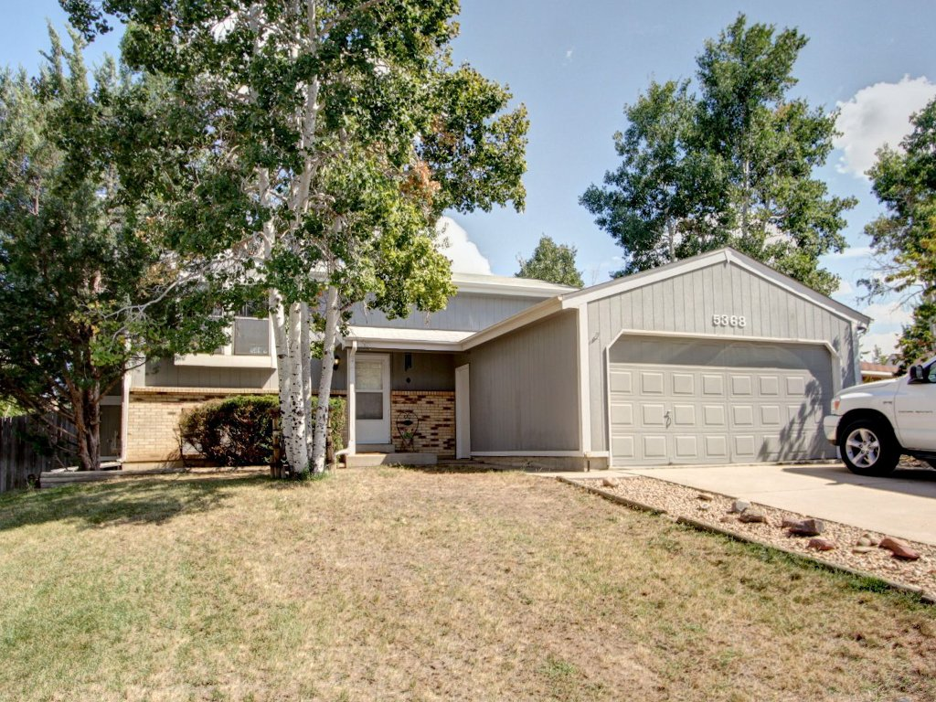 Main Photo: 5368 S. Truckee Court in Centennial: House for sale : MLS®# 1124481