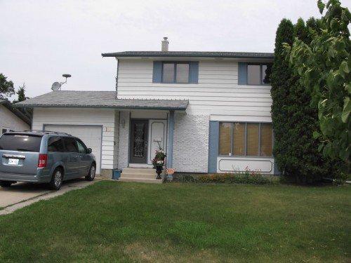 Main Photo: 19 Leeds Avenue in Winnipeg: Fort Garry / Whyte Ridge / St Norbert Single Family Detached for sale (South Winnipeg)  : MLS®# 1223637