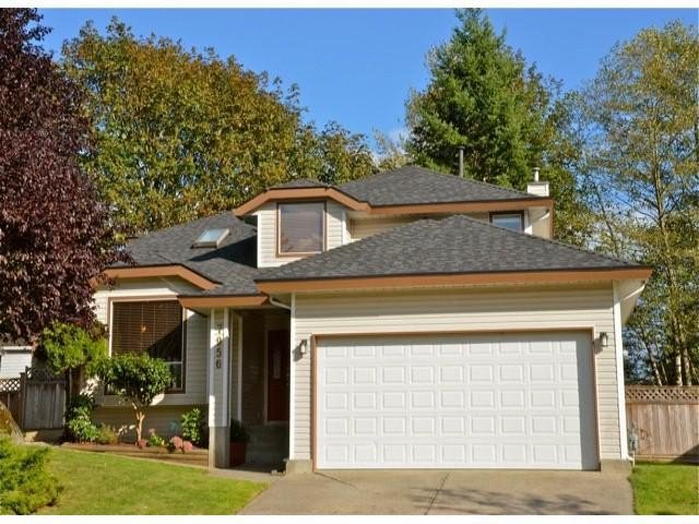 """Photo 1: Photos: 7956 161A ST in Surrey: Fleetwood Tynehead House for sale in """"Hazelwood Hills"""" : MLS®# F1322501"""