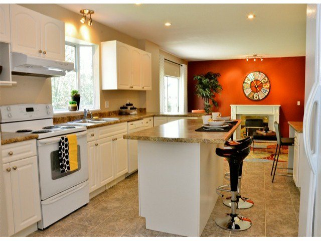 """Photo 11: Photos: 7956 161A ST in Surrey: Fleetwood Tynehead House for sale in """"Hazelwood Hills"""" : MLS®# F1322501"""