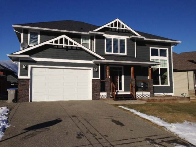 Main Photo: 8982 GRIZZLY Crescent in : Campbell Creek/Deloro House for sale (Kamloops)  : MLS®# 120581