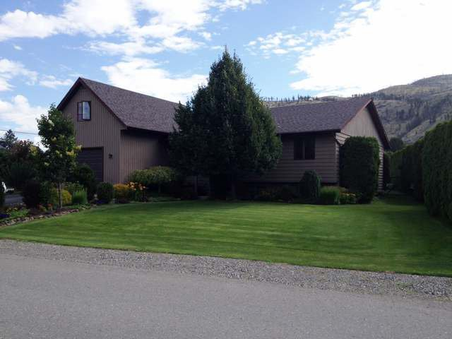 Main Photo: 4296 FURIAK ROAD in : Rayleigh House for sale (Kamloops)  : MLS®# 120594