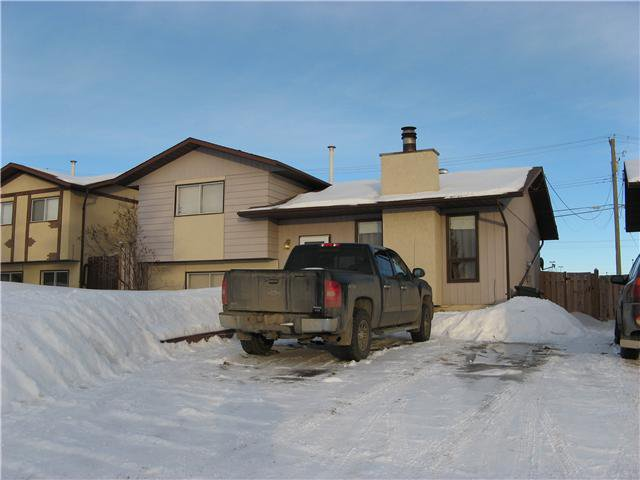 Main Photo: 8715 87TH Street in Fort St. John: Fort St. John - City SE House for sale (Fort St. John (Zone 60))  : MLS®# N233443