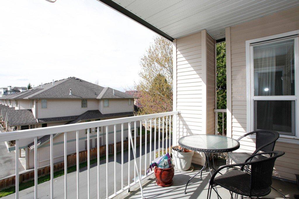 "Photo 27: Photos: 311 20200 54A Avenue in Langley: Langley City Condo for sale in ""MONTEREY GRANDE"" : MLS®# F1436676"